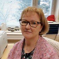 Leena Leskelä